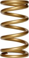 """Landrum Front Coil Springs - Landrum 9.5"""" x 5"""" O.D. Front Coil Springs - Landrum Performance Springs - Landrum Gold Series Front Coil Spring - 5"""" OD x 9.5"""" Tall - 400 lb."""