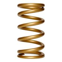 """Landrum Front Coil Springs - Landrum 9.5"""" x 5"""" O.D. Front Coil Springs - Landrum Performance Springs - Landrum Gold Series Front Coil Spring - 5"""" OD x 9.5"""" Tall - 575 lb."""