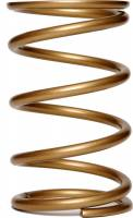 """Shop Rear Coil Springs By Size - 5"""" x 8"""" Rear Coil Springs - Landrum Performance Springs - Landrum Gold Series Rear Coil Spring - 5"""" OD X 8"""" Tall - 125 lb."""