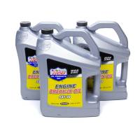 Lucas Racing Oil - Lucas High Zinc Engine Break-In Oil - Lucas Oil Products - Lucas SAE 30 Break-In Oil Case 3 x 5 Quart Bottle
