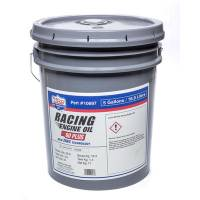 Lucas Racing Oil - Lucas Plus Racing Oil - Lucas Oil Products - Lucas SAE 60 Plus Racing Motor Oil 5 Gallon Pail