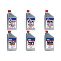Lucas Oil Products - Lucas 5w20 Synthetic Racing Oil Case 6 x 1 Quart