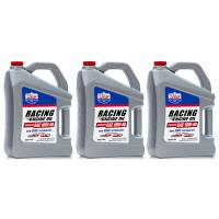 Lucas Oil Products - Lucas 10w40 Synthetic Racing Oil Case 3 x 5 Quart