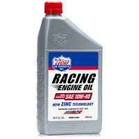 Lucas Oil Products - Lucas 10w40 Semi Synthetic Racing Oil 1 Quart
