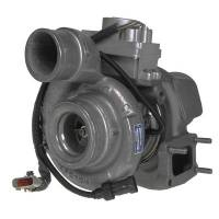 Superchargers, Turbochargers and Components - Turbochargers - Clevite Engine Parts - Clevite Turbocharger Remanufactured Dodge Cummins