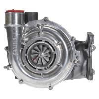 Air & Fuel System - Clevite Engine Parts - Clevite Turbocharger Remanufactured GM 6.6L Duramax