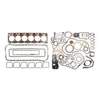 Engine Gaskets and Seals - Engine Gasket Sets - Clevite Engine Parts - Clevite Engine Kit Gasket Set Dodge Cummins 5.9L