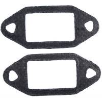 Gaskets and Seals - Clevite Engine Parts - Clevite EGR Valve Gasket Dodge Cummins 6.7L