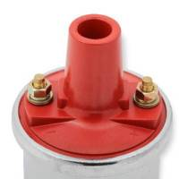 Mallory Ignition - Mallory Chrome Coil Canister Style - Image 2