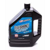 Maxima Racing Oils - Maxima 50w Petroleum Oil 1 Gallon