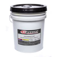Maxima Racing Oils - Maxima 60w Petroleum Oil 5 Gallon Pail