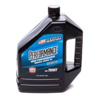 Oil, Fluids & Chemicals - Maxima Racing Oils - Maxima 70w Petroleum Oil 1 Gallon