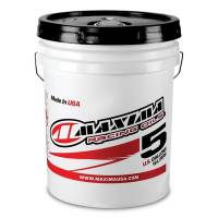 Oil, Fluids & Chemicals - Maxima Racing Oils - Maxima 3w Racing Shock Oil 5 Gallon Pail