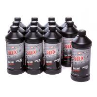 Oil, Fluids & Chemicals - Maxima Racing Oils - Maxima 3w Racing Shock Oil Case 12 x 32 oz. Bottles