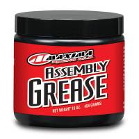 Maxima Racing Oils - Maxima Assembly Grease 16 oz.