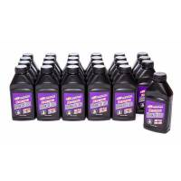 Brake System - Maxima Racing Oils - Maxima Brake Fluid Dot 4 Racing Case 24 x 16.9 oz. Bottle