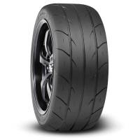 Wheels and Tire Accessories - Mickey Thompson - Mickey Thompson 31x18R15LT ET Street Stainless Steel Tire