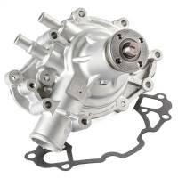 Cooling & Heating - Milodon - Milodon Water Pump - Aluminum SB Ford 289-351W