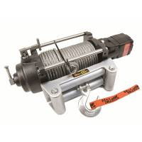 Trailer & Towing Accessories - Mile Marker - Mile Marker H Series Hydraulic Winch 12000 lb. Capacity 2 S