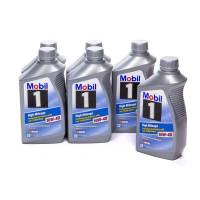 Mobil 1 - Mobil 1 10w40 High Mileage Oil Case 6x1 Quart Bottles