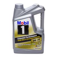 Mobil 1 - Mobil 1 0w20 EP Oil 5 Quart Bottle