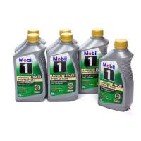Mobil 1 - Mobil 1 0w20 Synthetic Oil Case 6x1 Quart Annual Protection