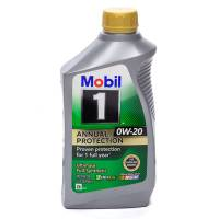 Mobil 1 - Mobil 1 0w20 Synthetic Oil 1 Quart