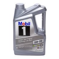 Mobil 1 Motor Oil - Mobil 1™ Motor Oil - Mobil 1 - Mobil 1 5w20 Synthetic Oil 5 Quart Bottle
