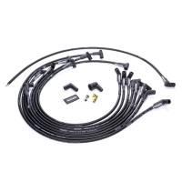Spark Plug Wires - Moroso Ultra 40 Race Spark Plug Wire Sets - Moroso Performance Products - Moroso Ultra 40 Plug Wire Set - BB Chevy HEI