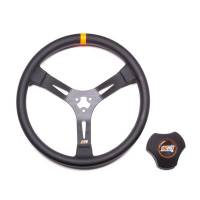 "Steering Components - MPI - MPI 15"" Dished LW Aluminum Wheel With Center Pad"