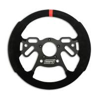 "Steering Components - MPI - MPI 12"" 5-Bolt Pro-Stock Drag Wheel Suede"