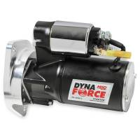 Ignitions and Electrical - NEW - Starters - NEW - MSD - MSD DynaForce Starter SB Ford 289-351W w/3/8th Depth