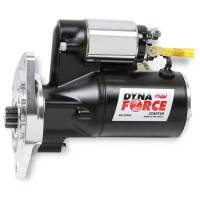 Ignitions and Electrical - NEW - Starters - NEW - MSD - MSD DynaForce Starter SB Ford 289-351W