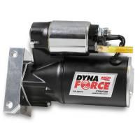 Ignitions and Electrical - NEW - Starters - NEW - MSD - MSD DynaForce Starter Olds/ Pontiac V8 326-455
