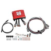 Ignition Boxes and Components - NEW - Ignition Boxes and Controllers - NEW - MSD - MSD Pro Mag A/Fuel Power Grid Controller