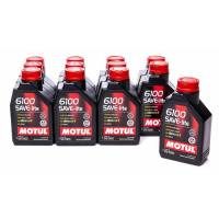 Motul - Motul 6100 5w20 Save-Lite Oil Case 12 x 1 Liter