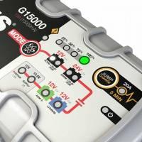 NOCO - NOCO Battery Charger Smart Pro Series 15 Amp - Image 3