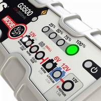 NOCO - NOCO Battery Charger Smart 3.5 Amp - Image 3