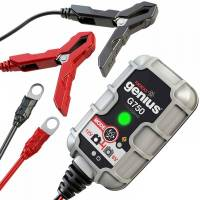 Tools & Pit Equipment - NOCO - NOCO Battery Charger Smart .75 Amp