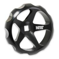 NOS - Nitrous Oxide Systems - NOS Billet Hand Wheel for NOS Bottle Valves