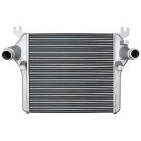 Air & Fuel System - Northern Radiator - Northern Radiator Intercooler 10-12 Dodge Ram 2500 6.7L