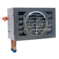 Heaters and Accessories - Heaters - Northern Radiator - Northern Radiator 20000 BTU Auxiliary Heater Floor Mount 12V