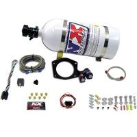 Nitrous Oxide Systems and Components - Nitrous Oxide Systems - Nitrous Express - Nitrous Express NX LS3 EFI Plate System 10-16 Camaro V8