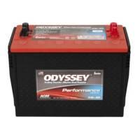 Ignition & Electrical System - Odyssey Battery - Odyssey Battery 800CCA/1200CA SAE and 3/8 Positive 5/16 Negative