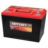 Ignition & Electrical System - Odyssey Battery - Odyssey Battery 790CCA/990CA SAE Standard Terminal