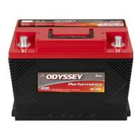 Ignition & Electrical System - Odyssey Battery - Odyssey Battery 720CCA/840CA SAE Standard Terminal