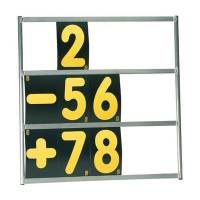 Tools & Pit Equipment - Pit Boards - OMP Racing - OMP Pit Board 3 Panel