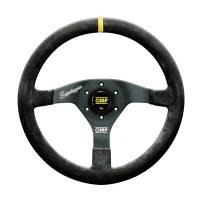 Steering Components - OMP Racing - OMP Velocita Superleggero Steering Wheel Aluminum