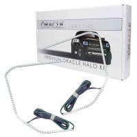 Oracle Lighting Technologies - Oracle Lighting Technologies 15- Yukon LED Halo Headlight Kit Colorshift