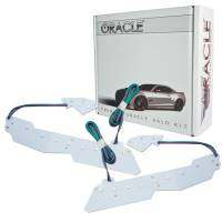 Body & Exterior - Body & Exterior - NEW - Oracle Lighting Technologies - Oracle Lighting Technologies 14-17 Corvette Headlight LED DRL Circuit Board